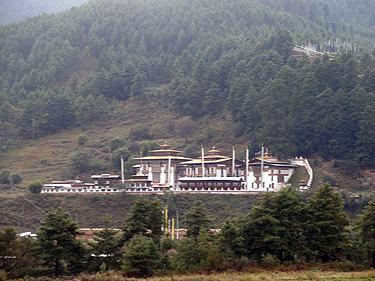Kurjey Lhakang