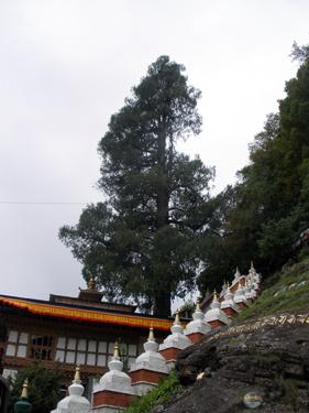 Kurjey temple
