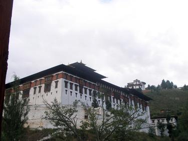 Par Dzong