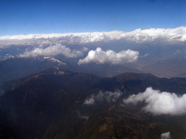 Farewell Bhutan