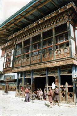 Cogona monastery