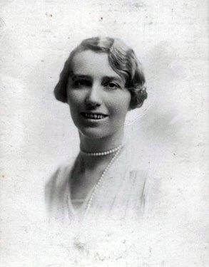Rose Henderson