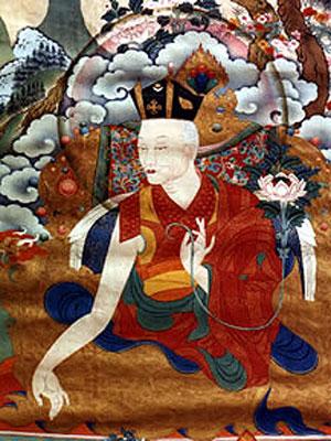 Karmapa 13