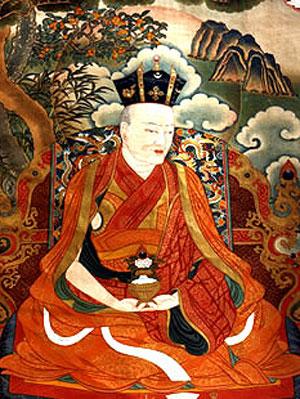 Karmapa 14