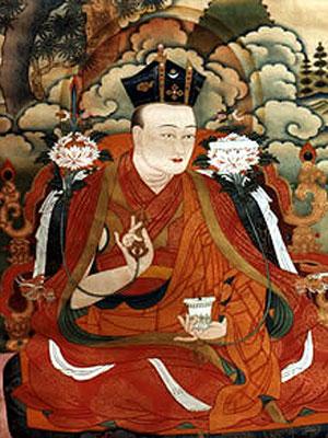 Karmapa 15