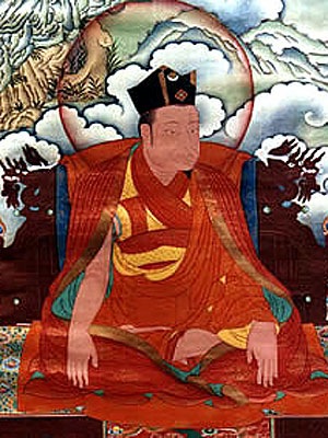 Karmapa 2