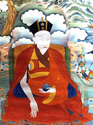 Karmapa 4