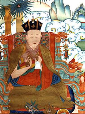Karmapa 5