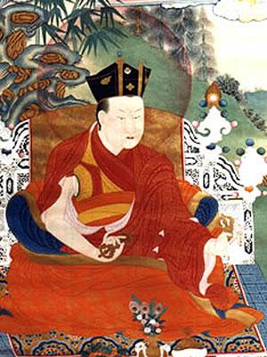 Karmapa 6