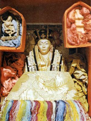 Karmapa VIII