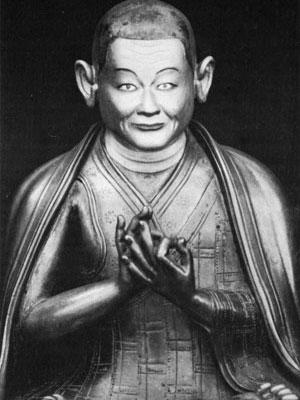 Karmapa I