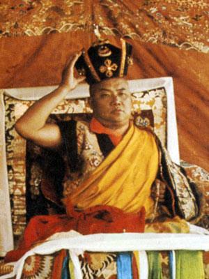 Karmapa XVI