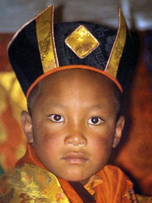 Karmapa XVII