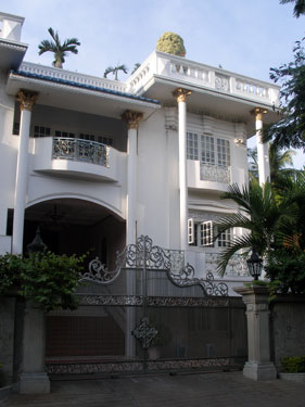 House in Mylapore