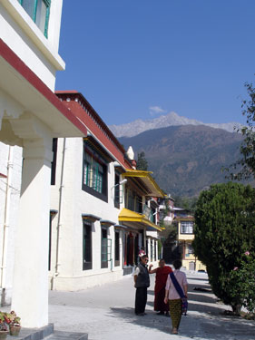 Tibetan archive