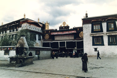 The Jokhang