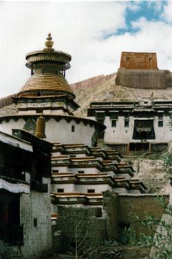 Gyantse Kumbum