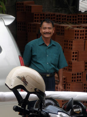 Mr Thai