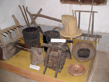 Agricultural items