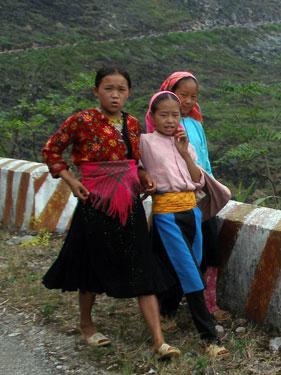 Hmong peopel